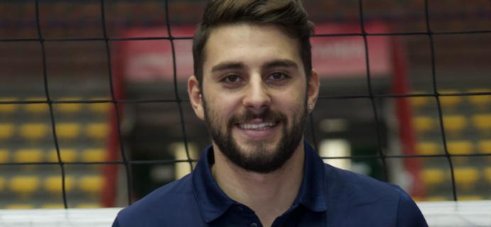 Volley Catania - Pierluca Privitera