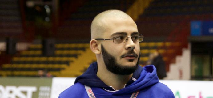 Volley Catania - Orazio Valenti