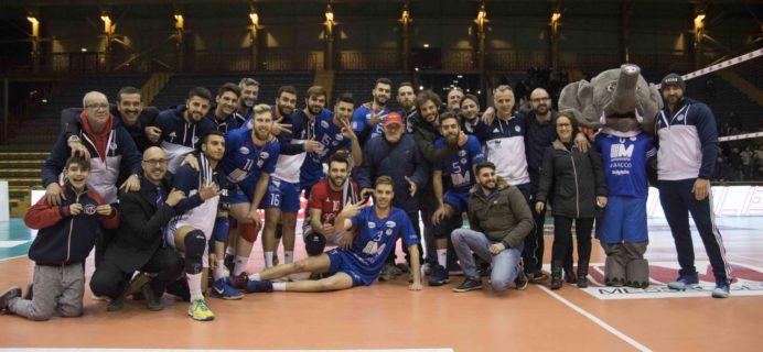 rossazzurri - Volley Catania