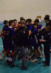 Volley Catania - Giovanili 2