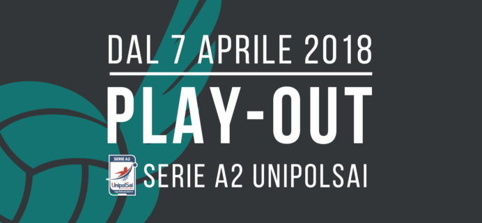Volley Catania - Play Out