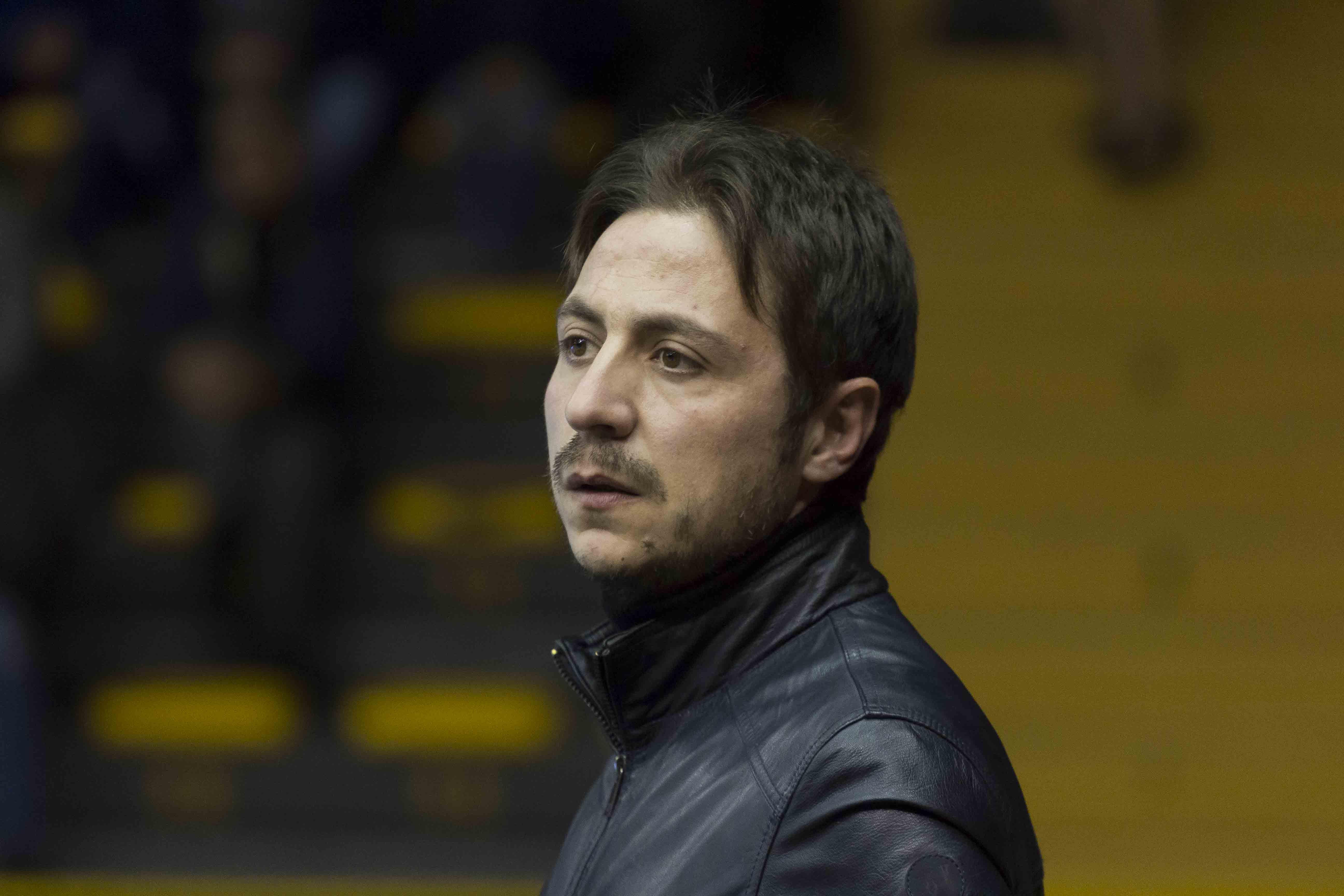 Volley Catania - Sergio Muratore
