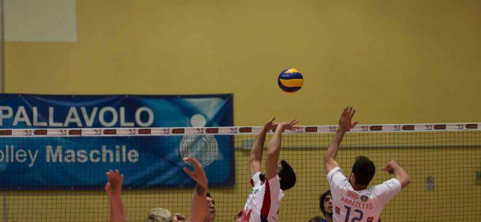 Volley Catania - Rossazzurri contro Club Italia