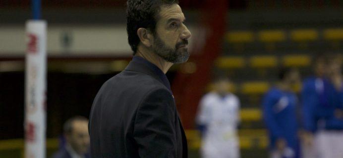 Volley Catania - Gianpietro Rigano