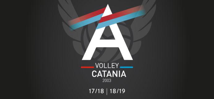 Volley Catania - Un altro anno di serie A per Messaggerie Bacco Catania