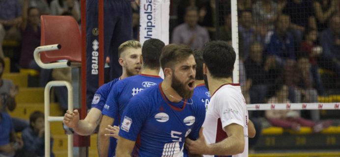 Volley Catania - Juan Ignacio Finoli
