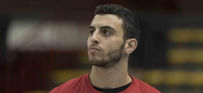 Volley Catania - Francesco Pricoco