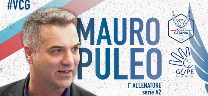 Volley Catania - Mauro Puleo