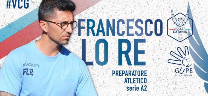 Volley Catania - Francesco Lo Re