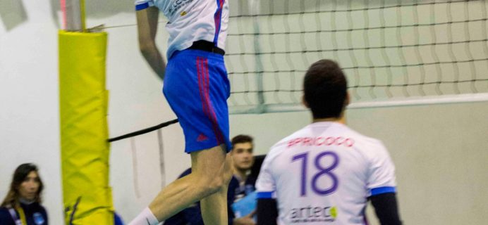 Messaggerie Volley - Andrea Torre