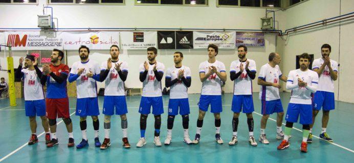 Presentazione Messaggerie Volley