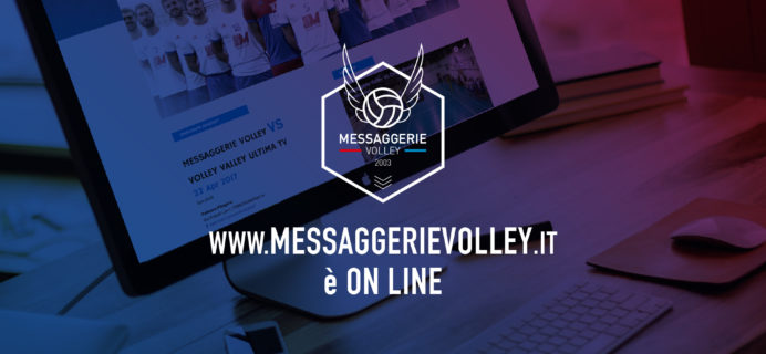 Messaggerie Volley Online