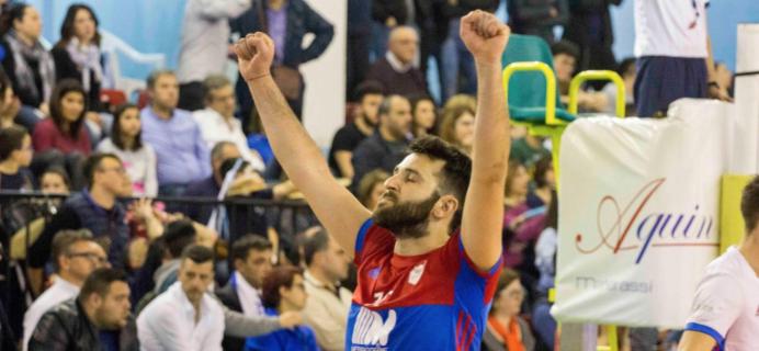 Messaggerie Volley - Emanuele Spampinato
