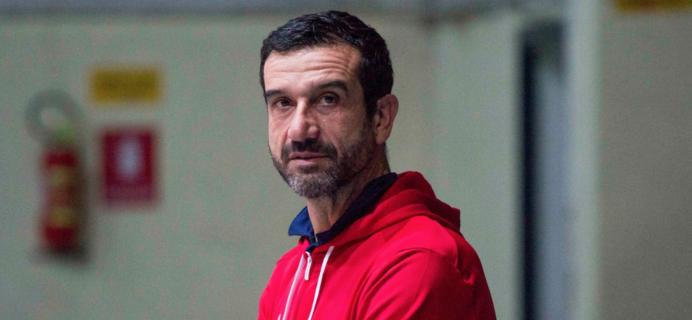 Messaggerie Volley - Gianpietro Rigano