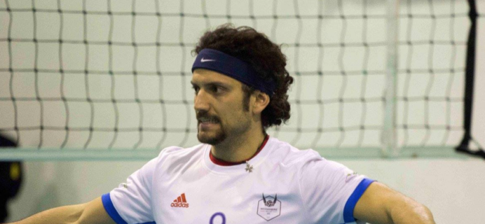 Messaggerie Volley - Adriano Balsamo