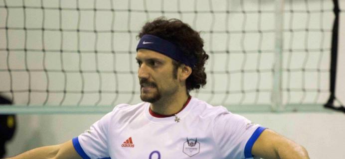 Messaggerie Volley - Adriano Balsamo