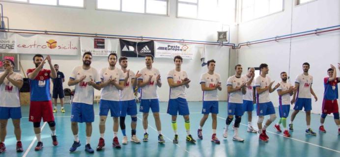 Messaggerie Volley - Squadra