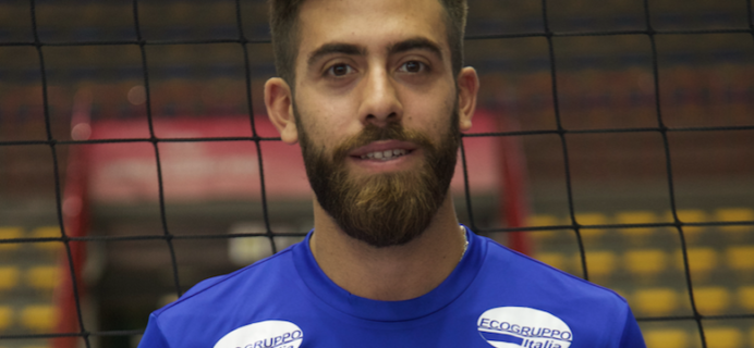 Volley Catania - Juan Ignacio Finoli