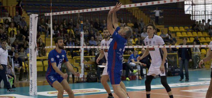 Volley Catania - Foto Mimmo Lazzarino