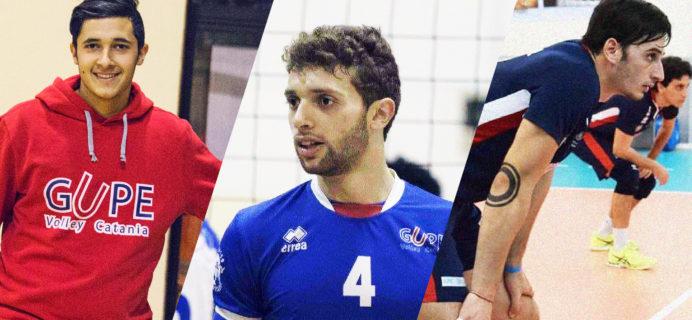 Volley Catania - Rossazzurri