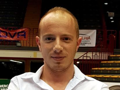 Gabriele Grasso - Volley Catania