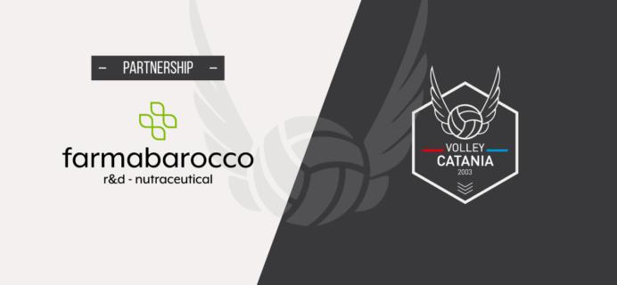 Volley Catania - Farmabarocco