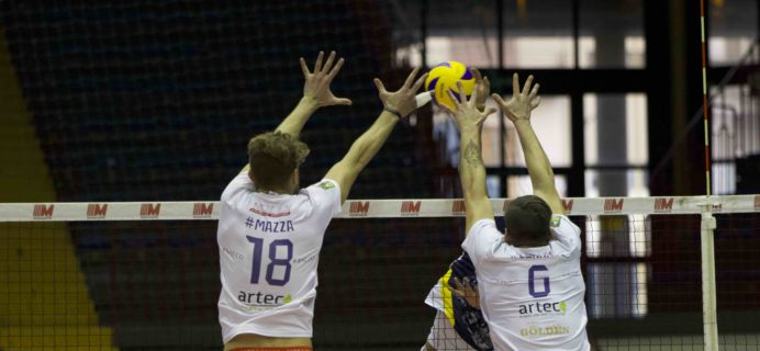 Volley Catania - PlayOff Gara 2